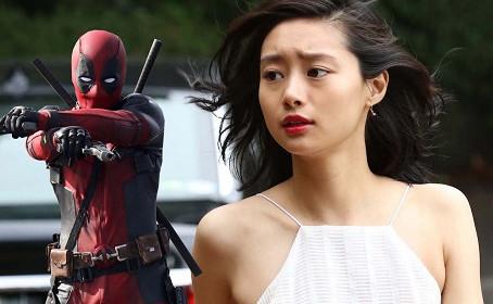 Shioli Kutsuna signe pour un rôle clef dans Deadpool 2