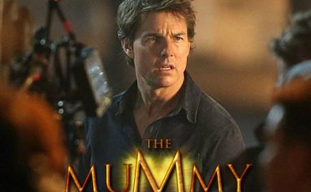 The Mummy : Un premier synopsis bien intriguant
