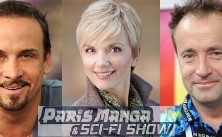 Venez fêter les 20 ans de Stargate à la Paris Manga & Sci-Fi Show #24