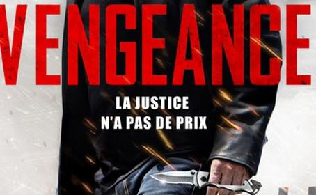 Vengeance en DVD/Blu-Ray le 26 avril 2017
