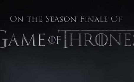 L'ultime épisode de la saison 7 de Game of Thrones sera XXL