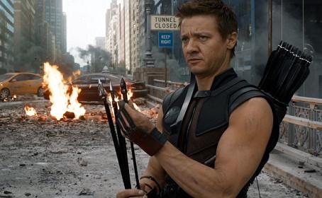 Jeremy Renner ne veut plus la mort de Hawkeye