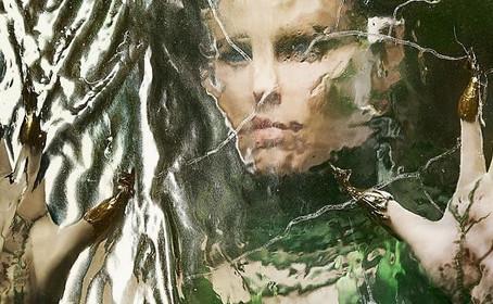 Une nouvelle image de Rita Repulsa en attendant une BA