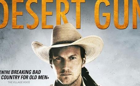 Le film Desert Gun en DVD/Blu-Ray le 9 mai 2017