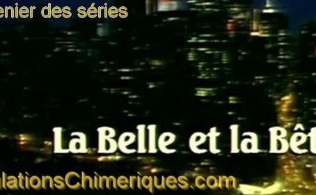 Retour sur la série La Belle et la Bête (1987-1990)