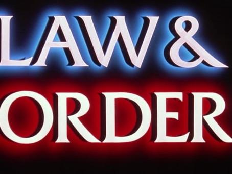 Une nouvelle série dans la franchise Law & Order