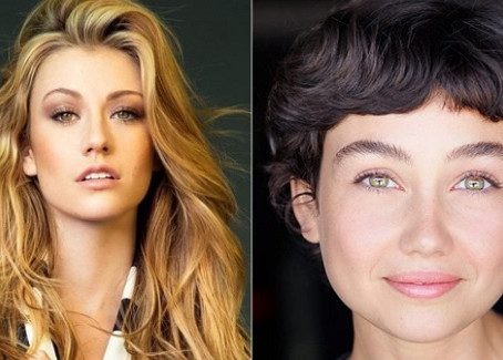 Katherine McNamara et Sydney Chandler stars du reboot d'Urban Legend ?