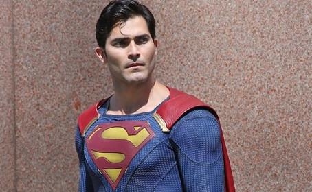 Andrew Kreisberg promet un Superman différent du cinéma