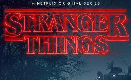 Netflix renouvelle Stranger Things pour une saison 2