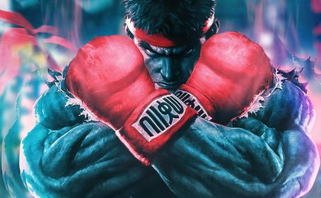 Street Fighter V : Une BA digne du cinéma