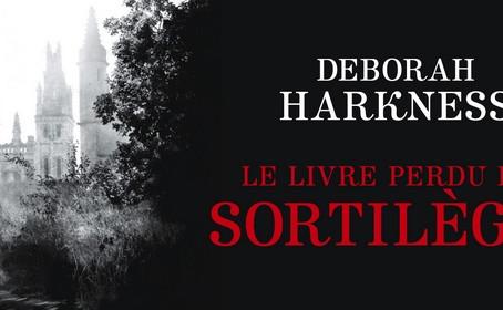Le livre perdu des sortilèges (Harkness) : La critique