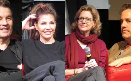 Quatre acteurs de Buffy étaient à la Paris Manga & Sci-Fi Show #23