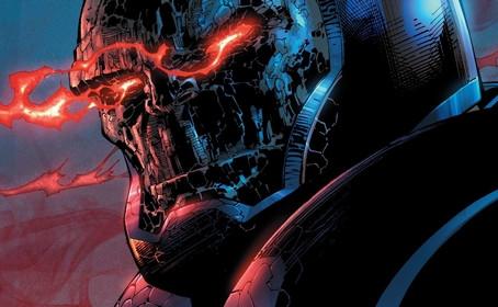 Justice League : Et si le méchant n'était pas Darkseid ?