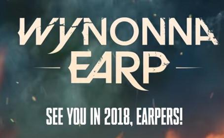 Les acteurs de Wynonna Earp remercient leurs fans pour la saison 3