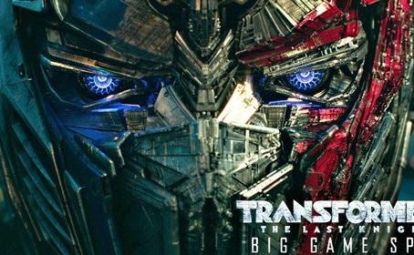 La bande-annonce du Super Bowl LI de Transformers 5 déjà dévoilée