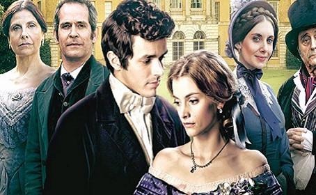 Docteur Thorne - L'intégrale en DVD le 29 novembre 2017