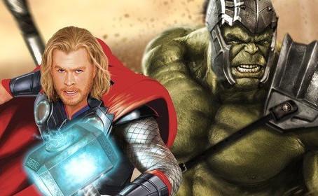 On sait enfin de quoi il retournera dans Thor 3 réalisé par Taika Waititi