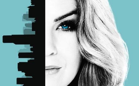 Une demie Meredith sur l'affiche de la saison 13 de Grey's Anatomy