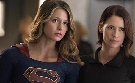 Quelle conséquence aura l'arrivée de Superman sur Alex Danvers ?