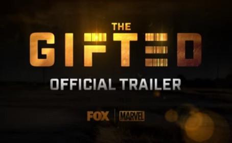 Explosions, mutants et araignées dans la bande-annonce de The Gifted
