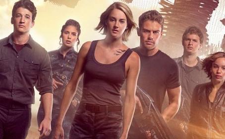 La franchise Divergente se conclura-t-elle sur la chaîne Starz ?