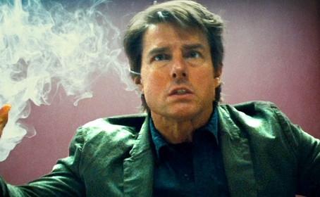 La préproduction de Mission Impossible 6 en pause