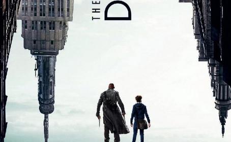Enfin une première affiche pour La Tour sombre