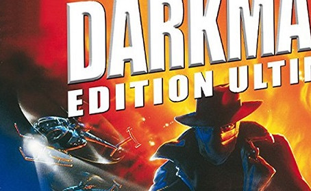 [Test DVD/Blu-Ray] L'édition ultime de la trilogie Darkman