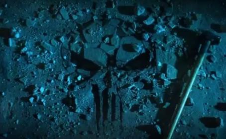 Premier teaser vidéo officiel pour la prochaine série Netflix/Marvel, The Punisher
