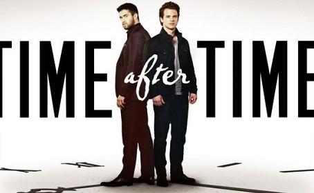 ABC révèle la date de début de la série Time After Time
