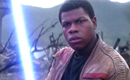 John Boyega ne veut pas forcément incarner un Jedi dans Star Wars