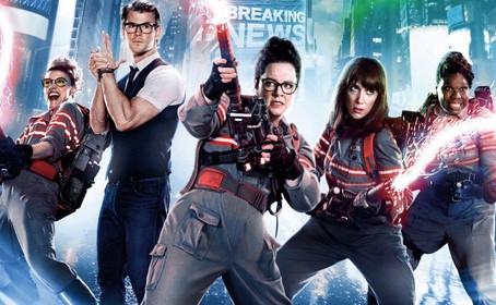 Ghostbusters 2016 : La critique du film de Paul Feig
