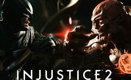 La nouvelle vidéo d'Injustice 2 donne très envie !!