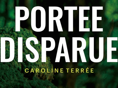 [Critique livre] CSU tome 1 : Portée disparue de Caroline Terrée