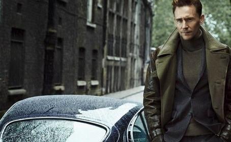 Tom Hiddleston s'exprime sur la rumeur James Bond