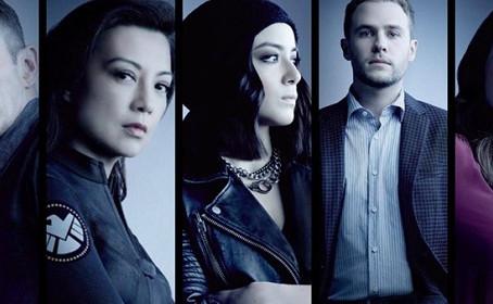 Les Agents du SHIELD de retour pour une saison 5