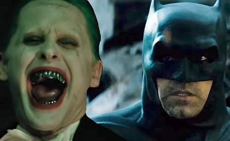 Jared Leto rêve d'une association Joker/Batman sur grand écran