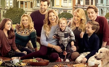 La saison 2 de Fuller House en décembre 2016 sur Netflix !