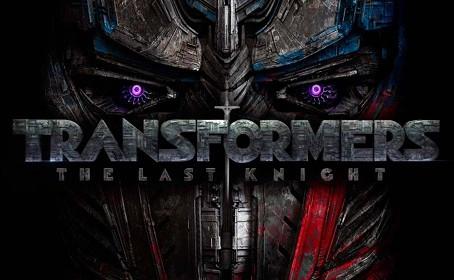 La légende du Roi Arthur au cœur de Transformers 5 ?