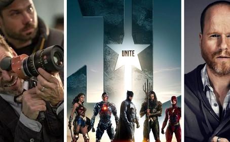 Zack Snyder se retire de Justice League, Joss Whedon le remplace