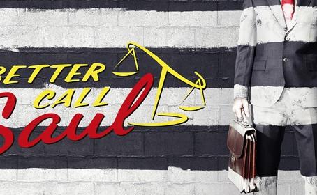 Premier élément promotionnel pour la saison 3 de Better Call Saul