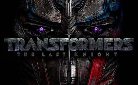 Un synopsis officiel pré Super Bowl LI pour Transformers 5