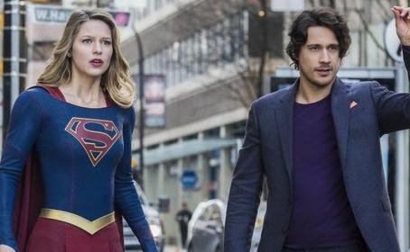 L'épisode musical de Supergirl diffusé ce soir sur The CW