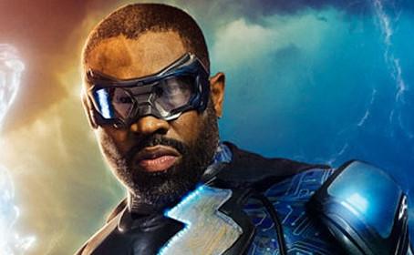 Black Lightning vient agrandir la famille de super héros sur The CW