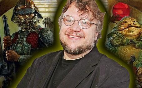 Guillermo Del Toro confirme des discussions avec Lucasfilm