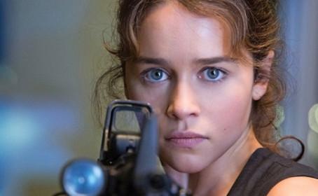 Terminator : Emilia Clarke n'incarnera plus Sarah Connor