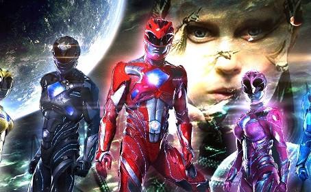 Notre critique de Power Rangers, un film fun à ne pas manquer !