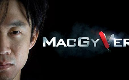 James Wan retourne le pilote du reboot de MacGyver