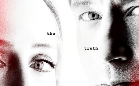 Première affiche pour annoncer la saison 11 de The X-Files le 3 janvier 2018
