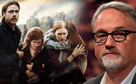 David Fincher volontaire pour réaliser World War Z 2